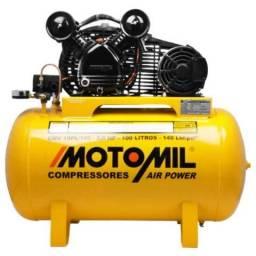 Compressor 100L 140 Lbf 10pl