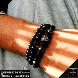 Mix de pulseiras os melhores acessórios