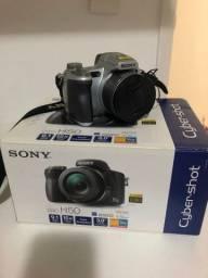 Sony DSC - H50