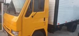 Caminhão Agrale 1992 ,impecavel pronto pra trtabalhar