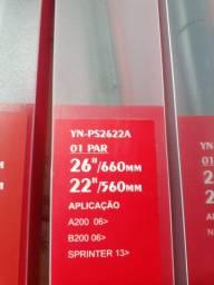 Palheta específica A200
