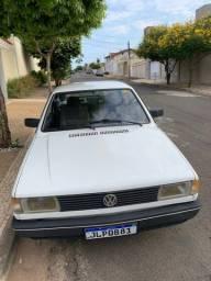 Volkswagen Gol CL 1993 - 1.8 AP álcool / Quadrado