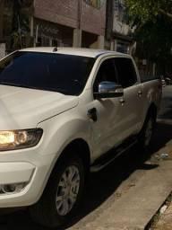 Ford Ranger XLT 3.2 2018