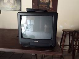 TV Daewoo 14 polegadas