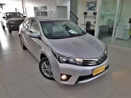 Toyota Corolla Xei 2016 Luciano Andrade