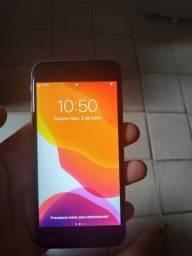 IPhone 6s sem nenhum arranhão