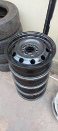 Roda aro 14 FORD original