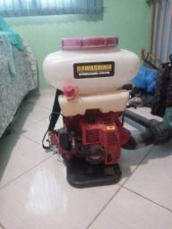 Máquina de colocar veneno