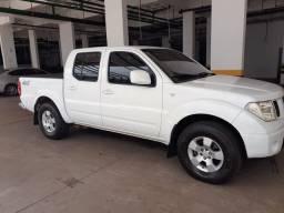 Frontier XE Diesel 4x2