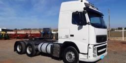 Caminhão volvo fh 540 6x4 longo automático ano 14