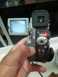 Filmadora ixy m2 digital canon