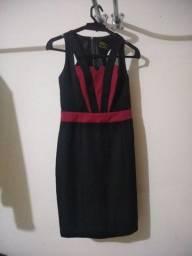 Vestido Clássico 30,00