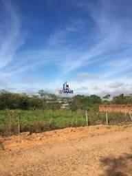 Terreno à venda por R$ 35.100 - Jardim São Cristóvão - Ji-Paraná/RO