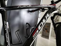 Bike Soul SL 929 Carbon Aro 29 Shimano XT