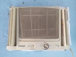 Ar Condicionado Consul 7.500btus 110w