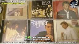 CDs e DVs, Documetários, Músicas e Filmes
