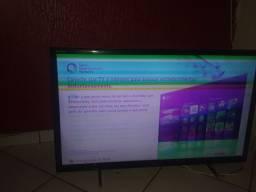 TV SMART SONY 43