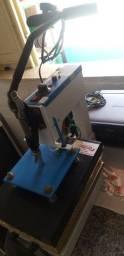 Kit impressão da compacta print