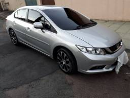 Honda Civic LXR 2.0 16v 2015