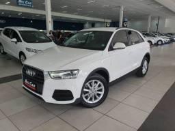 Audi Q3 1.4 Tfsi Flex s-tronic Branca