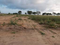 Terreno ja parcelado repasse