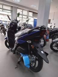 Yamaha Neo 125 Ubs 2021!!! Sem Entrada!!! Compre sem sair de Casa!!!