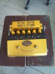 Pedal Doctor Drive