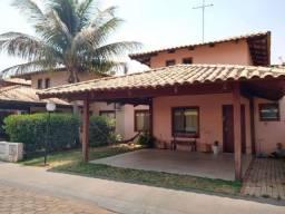 Casa com 3/4 no Condomínio Belle Vue no Sitio Santa Luzia