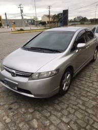 Honda civic 07 automático