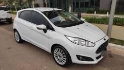 New Fiesta Hatch Titanium 15/15