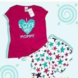 Kit roupas infantis