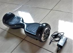 Hoverboard 6' Led Bluetooth