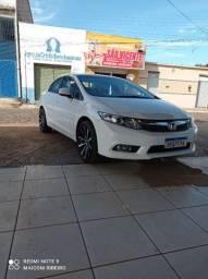 Honda Civic 12/13 LXS extra