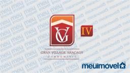 V006- Condomínio Gran Village Aracagy IV