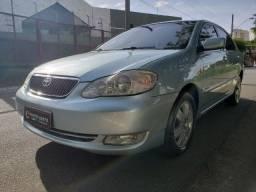 Toyota corolla seg 1.8 aut 2007