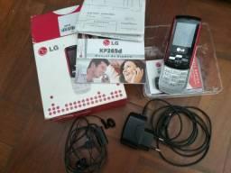 Celular LG KP265d