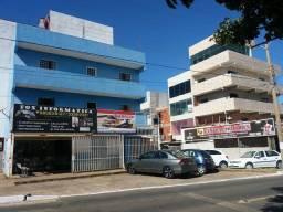 Prédio comercial/residencial