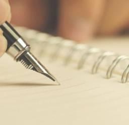 Auxilio na elaboração de trabalhos acadêmicos