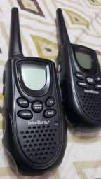Radio comunicador - walk talk