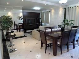 Apartamento à venda com 3 dormitórios em Parque das nações, Santo andré cod:47676