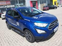 Ford Ecosport SE 1.5 Aut. Direct