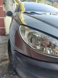 Peugeot 206 NOVO DEMAIS