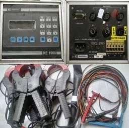 Analisador de Energia RE-1000 Embrasul
