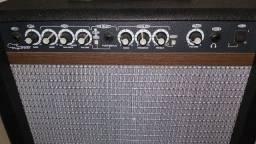Amplificador de Guitarra Oneal, 60W RMS