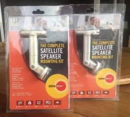Kit de montagem para alto-falantes de satélite AB1