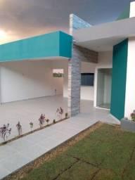 Lindas Casas no Residencial Tropical