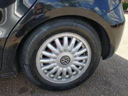Troco rodas bananinhas pôr rodas de ferro 14 Vw chama aí *