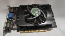 Placa de vídeo Geforce GT 630 2gb Point of View