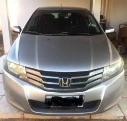 Título do anúncio: Honda City EX 1.5 Flex Automático