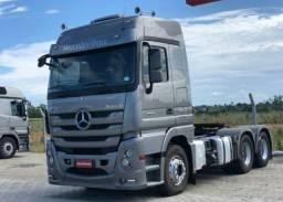 Mercedes Benz Actros 2651
